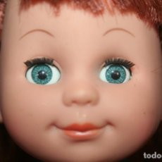 Bambole Spagnole Moderne: MUÑECA PELIRROJA TIPO LESLY. Lote 251805995
