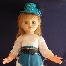 Bambole Spagnole Moderne: MUÑECA ANTIGUA. Lote 254739510