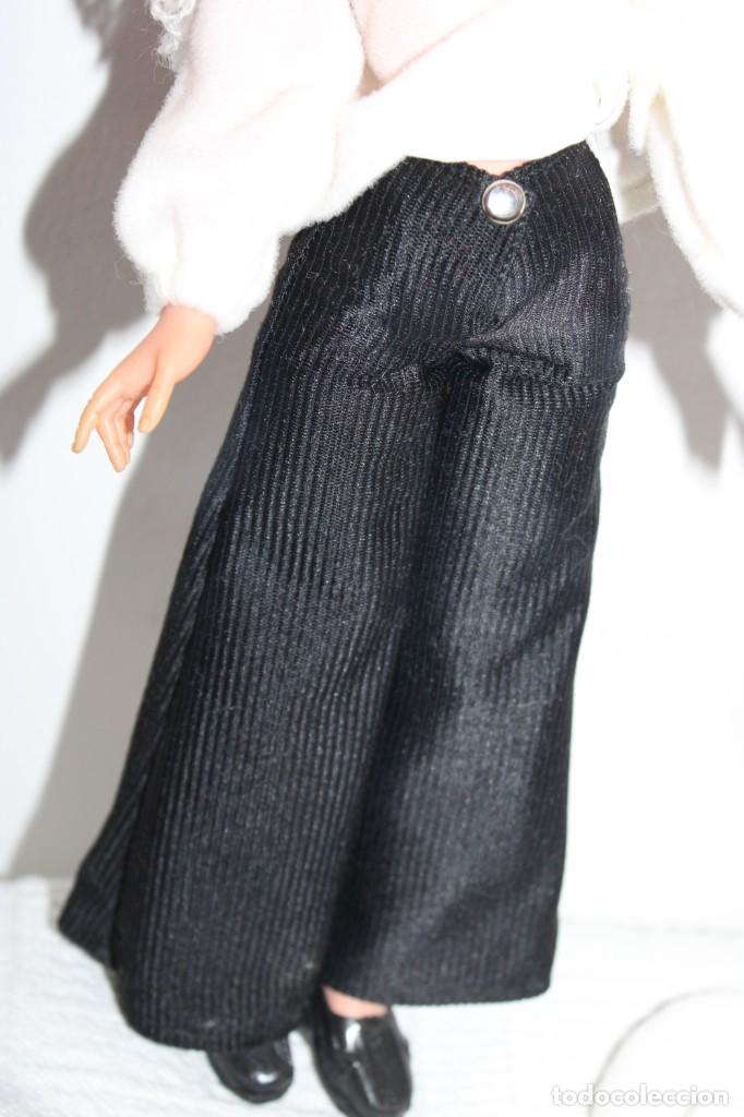 Muñecas Españolas Modernas: Hermosa Muñeca LISSI de Guillem y Vicedo - ropa original - años 70 - Foto 7 - 260109315