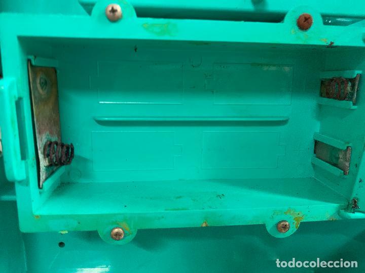 Muñecas Españolas Modernas: DIFÍCIL UVI MÓVIL o AMBULANCIA DE LA MUÑECA CHABEL original DE FEBER - UVIMOVIL. equipada, ver fotos - Foto 23 - 261121225