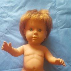 Muñecas Españolas Modernas: MUÑECA BABY FEBER - NIÑA - AÑOS 80 - DIFÍCIL. Lote 262078080