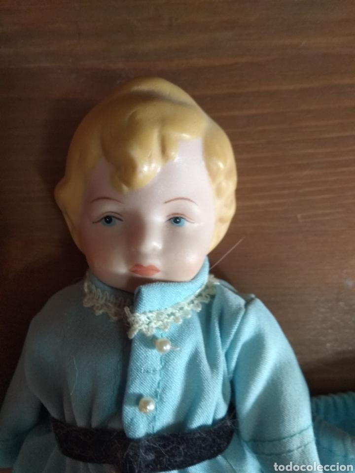 Muñecas Españolas Modernas: muñecas porcelana - Foto 3 - 264185208