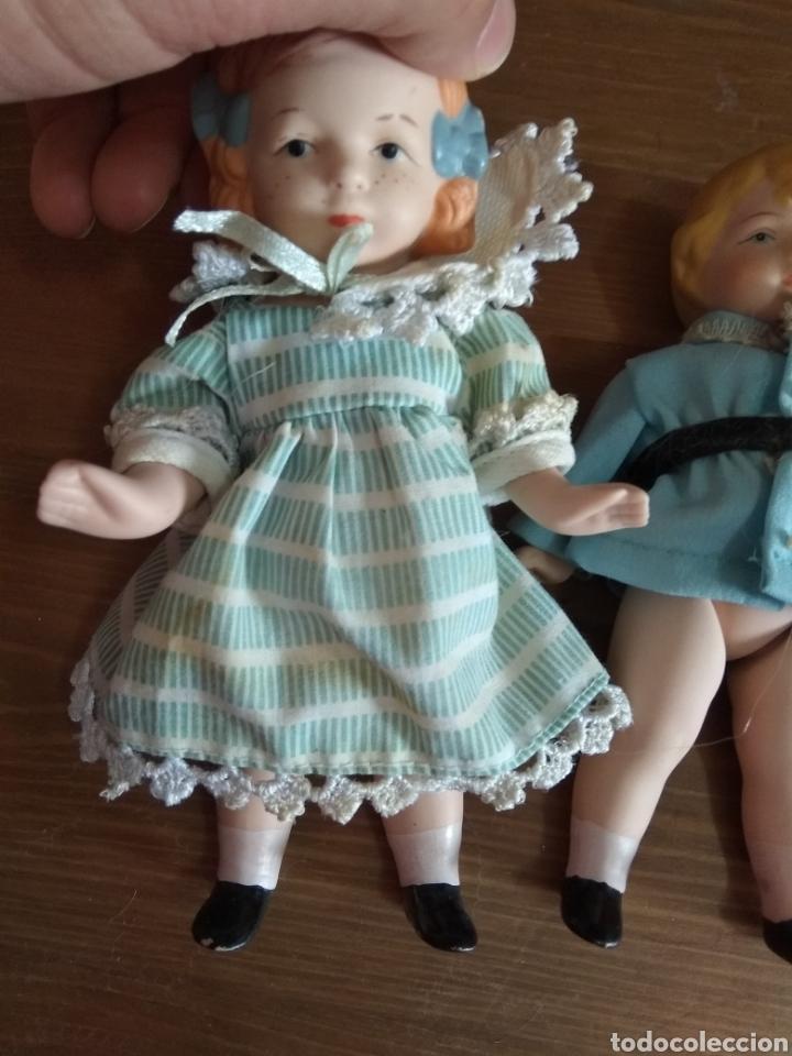 Muñecas Españolas Modernas: muñecas porcelana - Foto 5 - 264185208