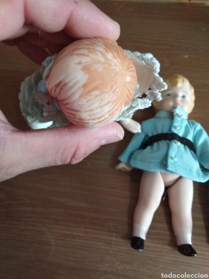Muñecas Españolas Modernas: muñecas porcelana - Foto 6 - 264185208
