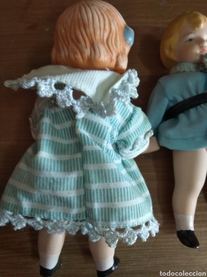 Muñecas Españolas Modernas: muñecas porcelana - Foto 7 - 264185208