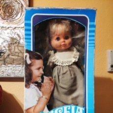 Muñecas Españolas Modernas: MUÑECA PITISELA (BERJUSA). Lote 272498258