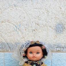 Muñecas Españolas Modernas: PRECIOSA MUÑECA REGIONAL CHARRA AMELIN DE TOYSE?. Lote 273378463