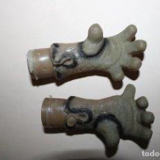 Muñecas Españolas Modernas: MANOS DE MUÑECO - SIN MARCA - GOMA. Lote 274826063
