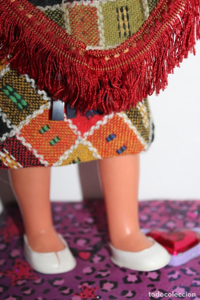 Muñecas Españolas Modernas: Muñeca Bambinela de Alfonso - con su ropita Vintage- años 60/70 - buen estado - 40cm - Foto 4 - 276180233