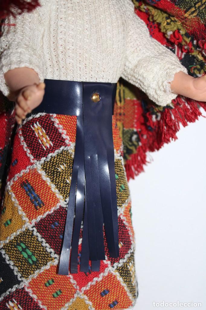 Muñecas Españolas Modernas: Muñeca Bambinela de Alfonso - con su ropita Vintage- años 60/70 - buen estado - 40cm - Foto 8 - 276180233