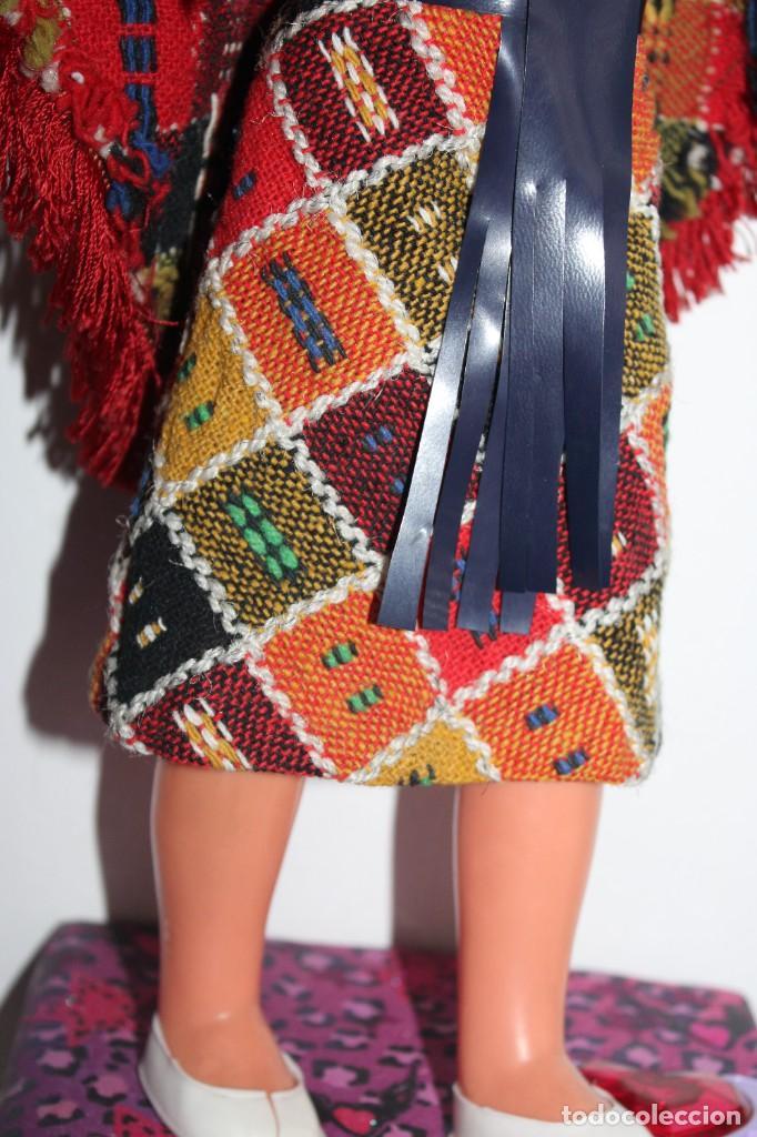Muñecas Españolas Modernas: Muñeca Bambinela de Alfonso - con su ropita Vintage- años 60/70 - buen estado - 40cm - Foto 9 - 276180233