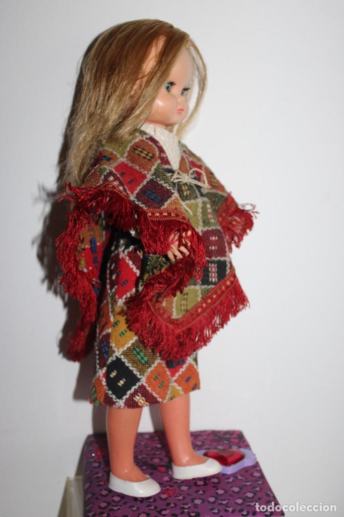Muñecas Españolas Modernas: Muñeca Bambinela de Alfonso - con su ropita Vintage- años 60/70 - buen estado - 40cm - Foto 11 - 276180233