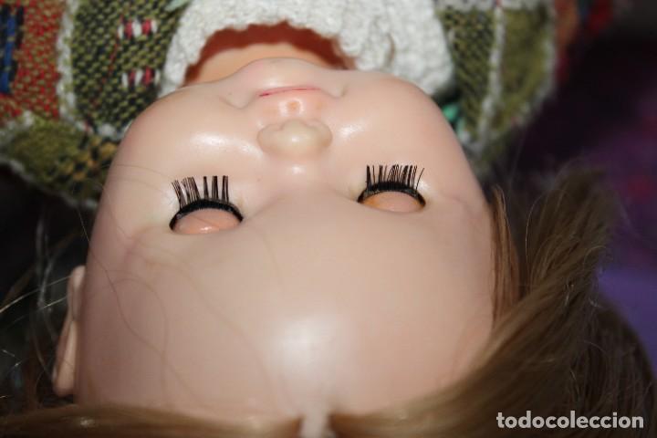 Muñecas Españolas Modernas: Muñeca Bambinela de Alfonso - con su ropita Vintage- años 60/70 - buen estado - 40cm - Foto 15 - 276180233
