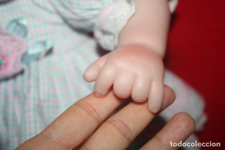 Muñecas Españolas Modernas: muñeca bebe tipo reborn - Foto 9 - 278346338