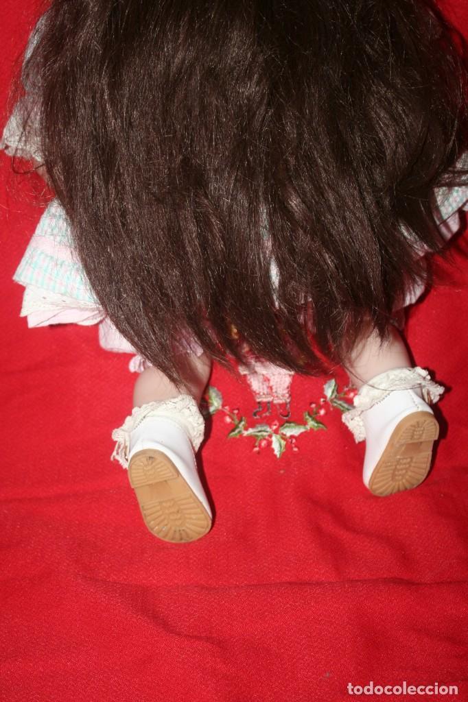 Muñecas Españolas Modernas: muñeca bebe tipo reborn - Foto 12 - 278346338