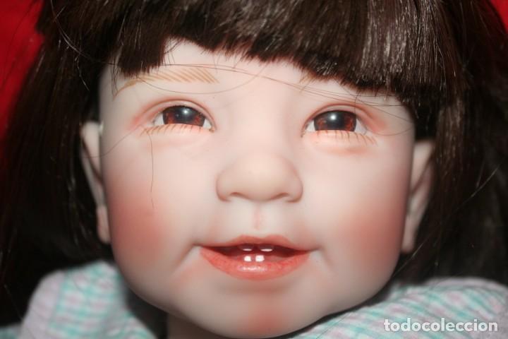 Muñecas Españolas Modernas: muñeca bebe tipo reborn - Foto 13 - 278346338