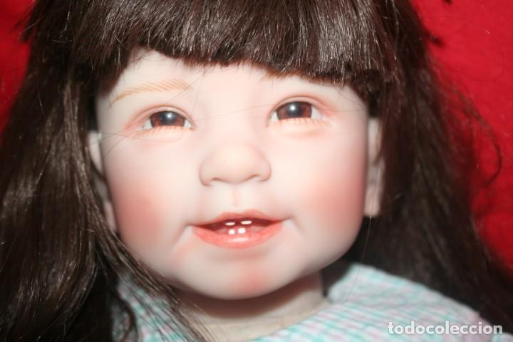 Muñecas Españolas Modernas: muñeca bebe tipo reborn - Foto 16 - 278346338