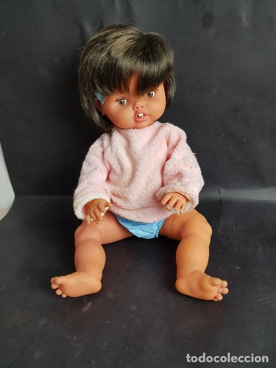 Muñecas Españolas Modernas: muñeca remilgos de icsa años 60 - Foto 2 - 278605578