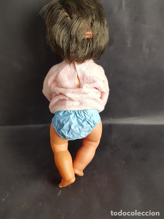 Muñecas Españolas Modernas: muñeca remilgos de icsa años 60 - Foto 3 - 278605578