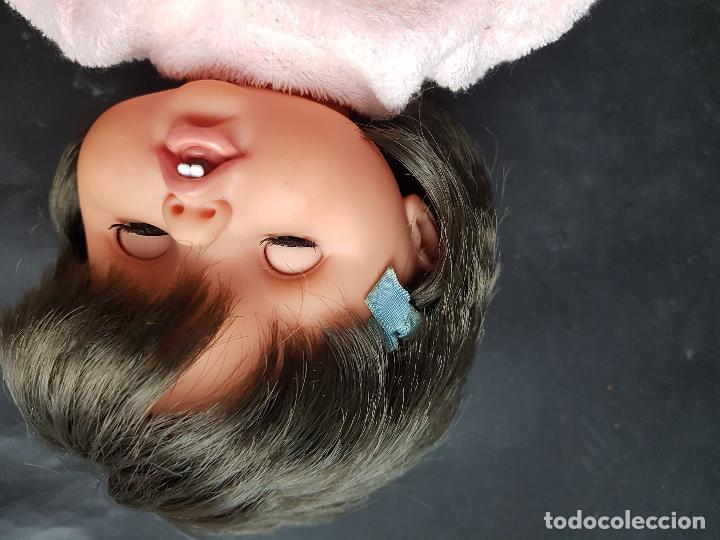 Muñecas Españolas Modernas: muñeca remilgos de icsa años 60 - Foto 4 - 278605578