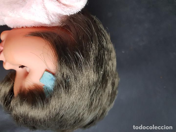 Muñecas Españolas Modernas: muñeca remilgos de icsa años 60 - Foto 6 - 278605578