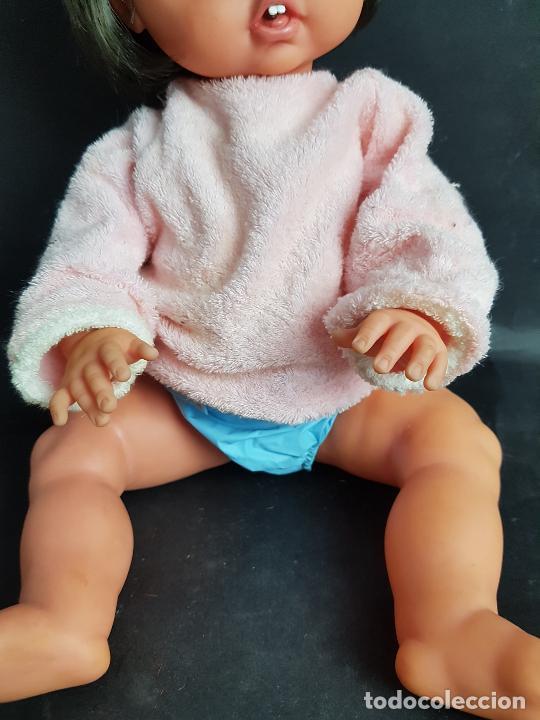 Muñecas Españolas Modernas: muñeca remilgos de icsa años 60 - Foto 7 - 278605578