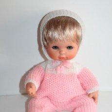 Muñecas Españolas Modernas: BABY MOCOSETE DE TOYSE MADE IN SPAIN - AÑOS 70. Lote 283504103