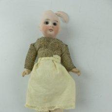Bambole Spagnole Moderne: ANTIGUA MUÑECA PARA RESTAURAR. Lote 285273233