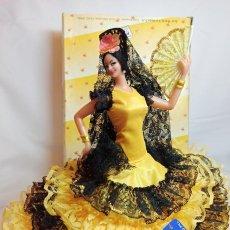 Muñecas Españolas Modernas: MUÑECA DE MARIN DE 27 Nº5 NUEVA EN CAJA JUANA ALEGRIA. Lote 285523963