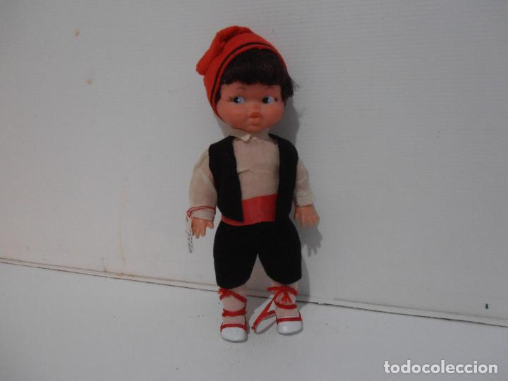 Muñecas Españolas Modernas: MUÑECO REGIONAL, SIN USO, AÑOS 70 - Foto 6 - 292314288