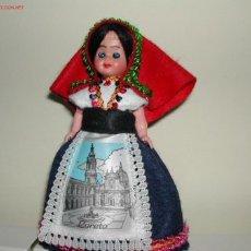Muñecas Extranjeras: MUÑECA 13 CM . Lote 25630610