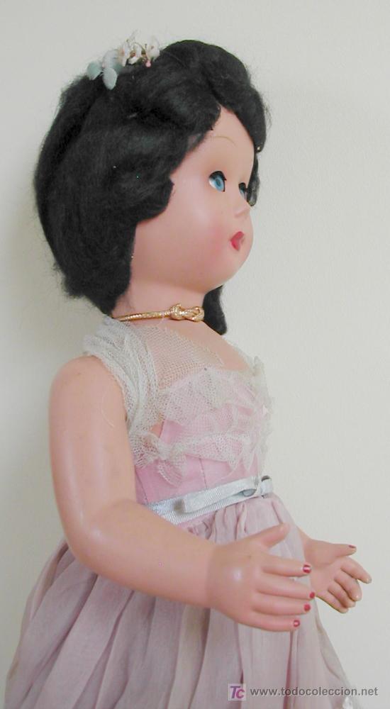 Muñecas Extranjeras: muñeca Italiana antigua - Foto 4 - 24665654