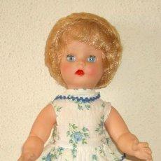 Muñecas Extranjeras: MUÑECA CINDERELLA,USA,AÑOS 50. Lote 19554654