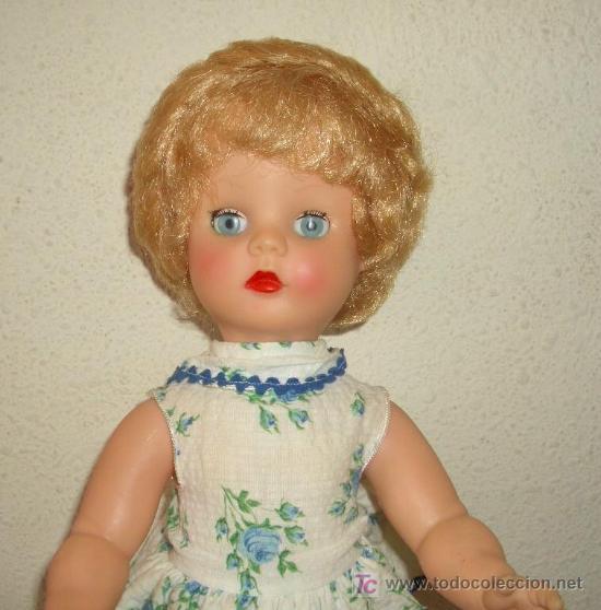 Muñecas Extranjeras: MUÑECA CINDERELLA,USA,AÑOS 50 - Foto 2 - 19554654