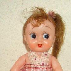 Muñecas Extranjeras: CURIOSA MUÑEQUITA MADE IN JAPAN,AÑOS 50. Lote 18906855