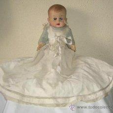 International Dolls - BEBÉ RATTI,ITALIANO,AÑOS 50 - 23564580