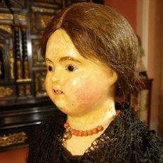 Muñecas Extranjeras: MUÑECA DIGNA DE ESTAR EN UN MUSEO.. Lote 27318899