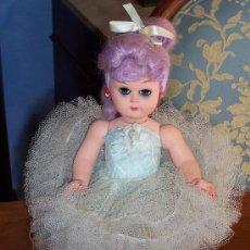International Dolls - MUÑECA ITALIANA DE LA MARCA FURGA, DE MEDIADOS DEL SIGLO XX. - 27430055