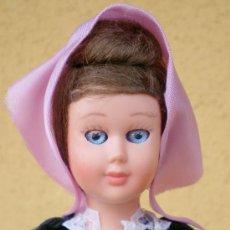 Muñecas Extranjeras: MUÑECA ANTIGUA. Lote 23541418