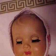 Muñecas Extranjeras: MUÑECA ANTIGUA . Lote 27163278