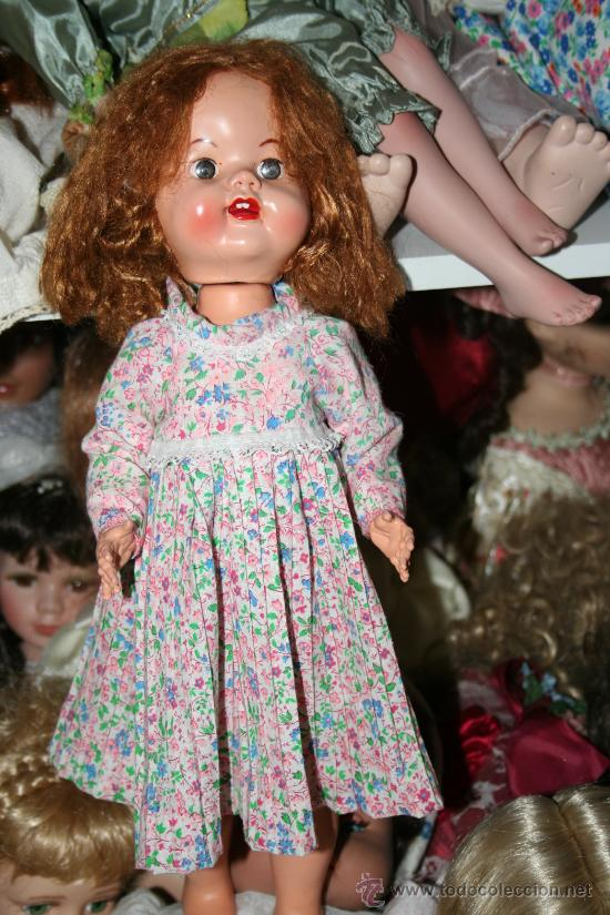 Muñecas Extranjeras: antigua muñeca inglesa marca roddy - Foto 2 - 26293109