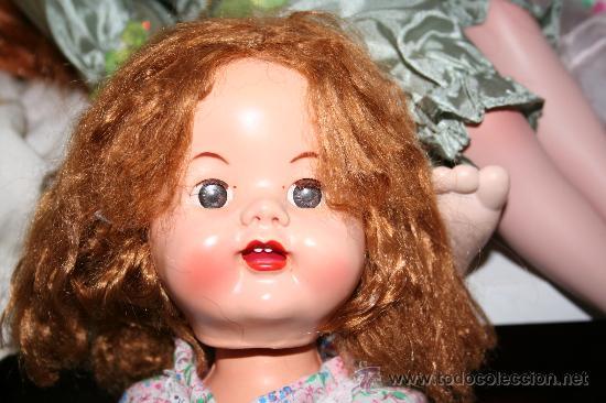 Muñecas Extranjeras: antigua muñeca inglesa marca roddy - Foto 3 - 26293109