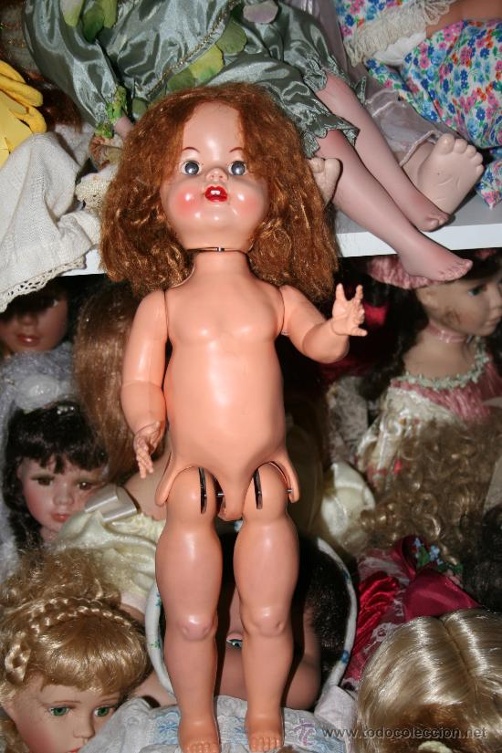 Muñecas Extranjeras: antigua muñeca inglesa marca roddy - Foto 5 - 26293109