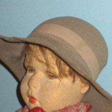 International Dolls - MUÑECA LENCI 300, FABRICACION 1920-1930, MADE ITALY - 26350035
