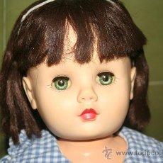 Muñecas Extranjeras: ANTIGUA MUÑECA MARCA SAYCO, AMERICANA AÑOS 50. Lote 26868261