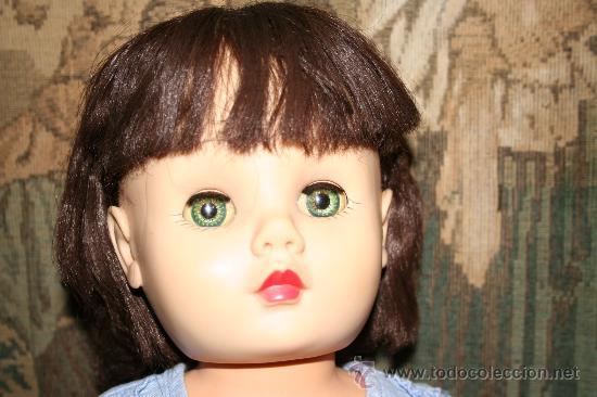 Muñecas Extranjeras: antigua muñeca marca sayco, americana años 50 - Foto 5 - 26868261