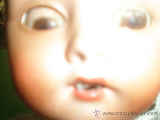 Muñecas Extranjeras: muneca de trapo - Foto 4 - 28482110