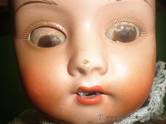 Muñecas Extranjeras: muneca de trapo - Foto 3 - 28482110