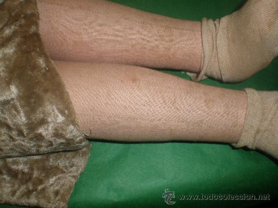 Muñecas Extranjeras: muneca de trapo - Foto 6 - 28482110