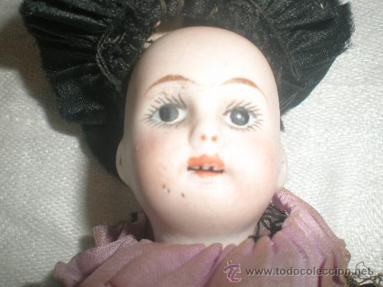 Muñecas Extranjeras: muneca de porcelana - Foto 5 - 28605504